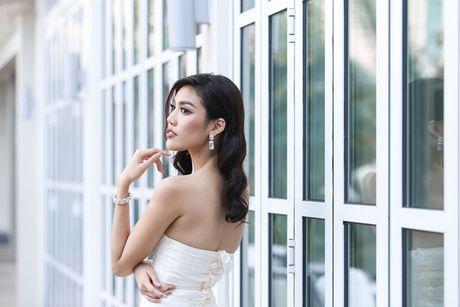 Ho Ngoc Ha mung Lan Khue len chuc CEO cua Elite phia Nam - Anh 14