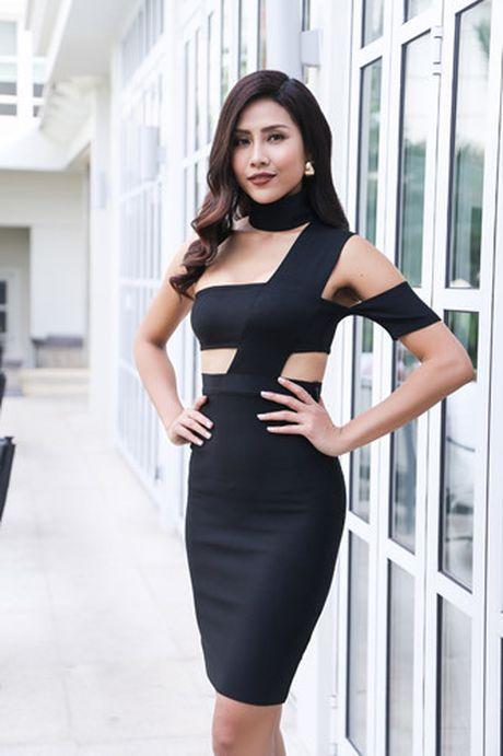 Ho Ngoc Ha mung Lan Khue len chuc CEO cua Elite phia Nam - Anh 9