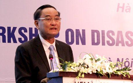 Mat gan 1% GDP moi nam vi thien tai: Giai phap tai chinh nao ung pho? - Anh 1