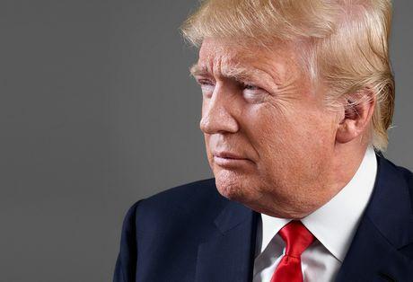 Bao Hong Kong: Ong Trump se khong chu trong den tranh chap Bien Dong - Anh 1