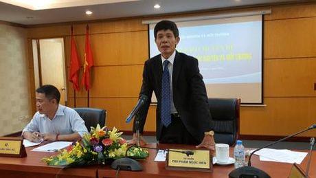 Vu Formosa xa thai: Venh nhau khi chia trach nhiem? - Anh 1