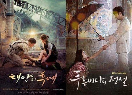 Vua ra mat, phim cua Lee Min Ho da vuot Hau due mat troi - Anh 2