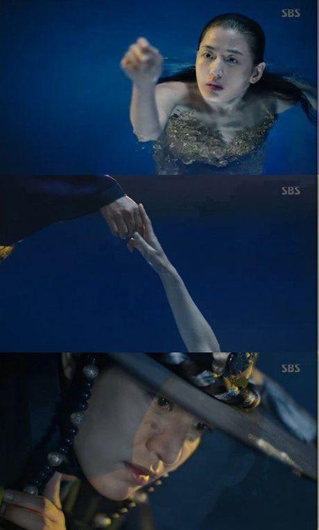 Vua ra mat, phim cua Lee Min Ho da vuot Hau due mat troi - Anh 3