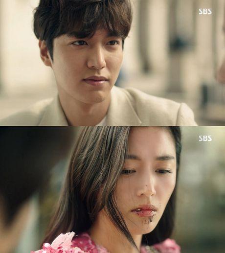 Vua ra mat, phim cua Lee Min Ho da vuot Hau due mat troi - Anh 4