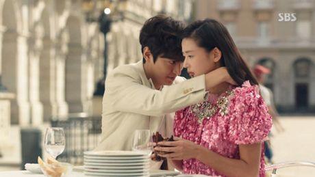 Vua ra mat, phim cua Lee Min Ho da vuot Hau due mat troi - Anh 5
