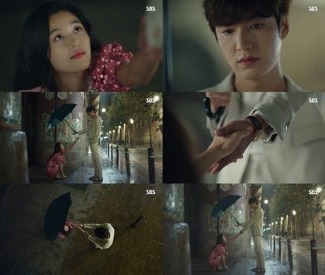 Vua ra mat, phim cua Lee Min Ho da vuot Hau due mat troi - Anh 6