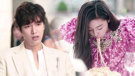 Vua ra mat, phim cua Lee Min Ho da vuot Hau due mat troi - Anh 8