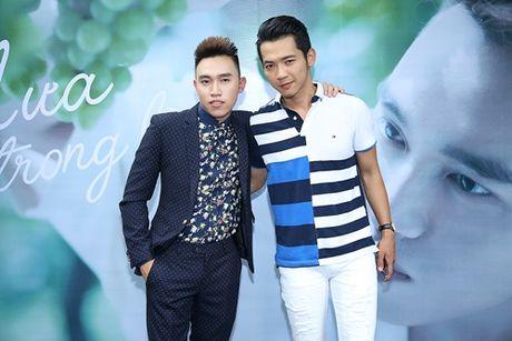 Hoang Ton tuoi roi sau khi thua nhan 'dao keo' hong - Anh 5