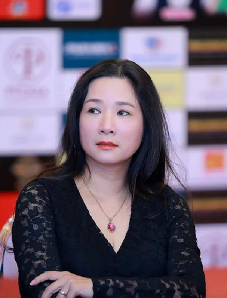 Thanh Thanh Hien tiet lo chong tre 'khong phai dang vua dau' - Anh 1