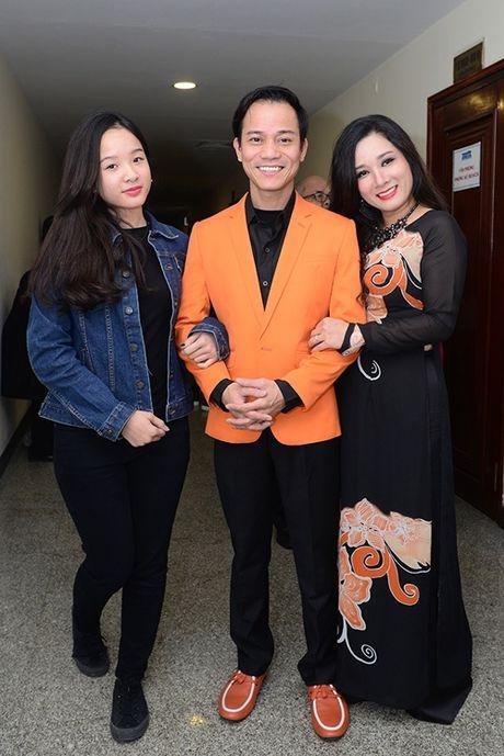 Thanh Thanh Hien tiet lo chong tre 'khong phai dang vua dau' - Anh 2