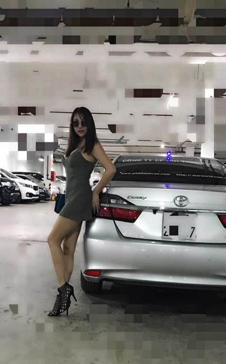 Choang voi ve dep phon thuc cua Phi Thanh Van sau sinh con - Anh 3