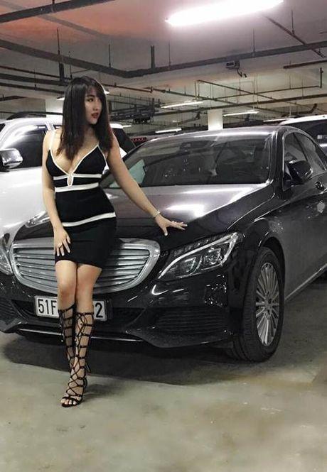 Choang voi ve dep phon thuc cua Phi Thanh Van sau sinh con - Anh 4