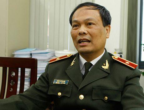 Phat xe khong chinh chu: Noi doi xe muon kho 'ne' phat - Anh 2