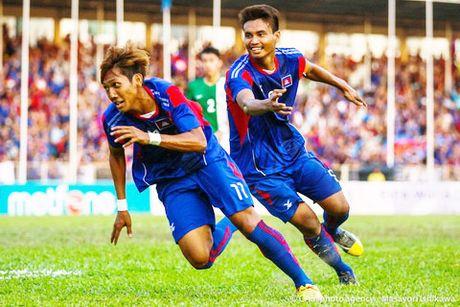 'Ke lot duong' Campuchia dat muc tieu vao ban ket AFF Cup 2016 - Anh 1