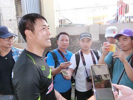 HLV Nguyen Huu Thang: Cho xem nhe doi thu tai AFF Cup 2016 - Anh 1