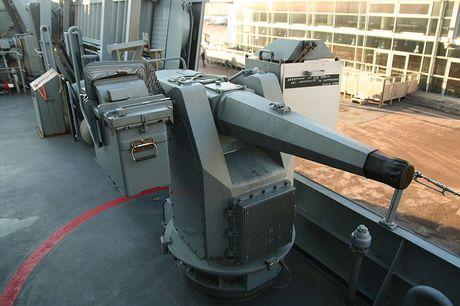 Lo Nga, Duc chieu long NATO mua 5 tau chien K130 - Anh 10