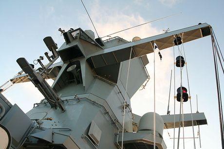 Lo Nga, Duc chieu long NATO mua 5 tau chien K130 - Anh 6