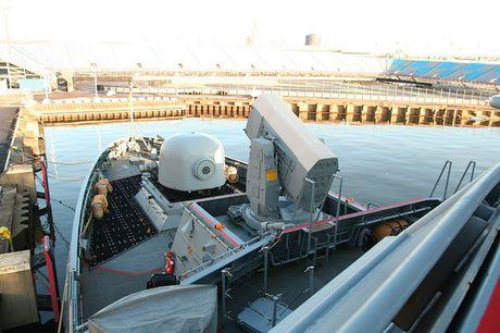 Lo Nga, Duc chieu long NATO mua 5 tau chien K130 - Anh 8