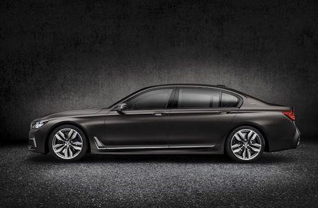 Sieu xe sang the thao BMW M760i xDrive 'chot gia' 3,4 ty - Anh 2