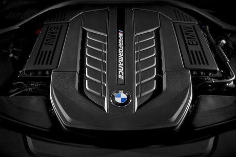 Sieu xe sang the thao BMW M760i xDrive 'chot gia' 3,4 ty - Anh 6