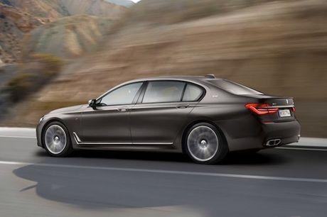 Sieu xe sang the thao BMW M760i xDrive 'chot gia' 3,4 ty - Anh 9