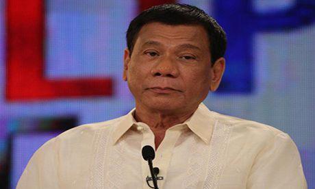 Tong thong Philippines gap lanh dao Nga-Trung tai Hoi nghi APEC 2016? - Anh 1
