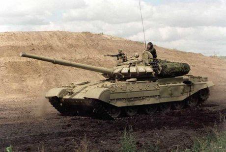 Tai sao xe tang T-55M6 hien dai ma khong ai mua? - Anh 3