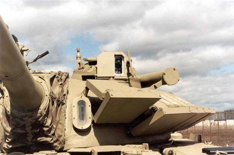 Tai sao xe tang T-55M6 hien dai ma khong ai mua? - Anh 4