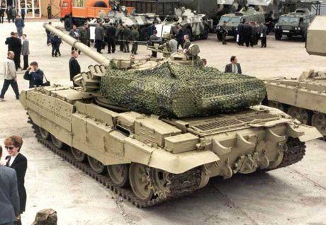 Tai sao xe tang T-55M6 hien dai ma khong ai mua? - Anh 5