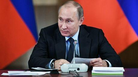 Ti le tin nhiem Tong thong Putin bat ngo tang vot - Anh 1