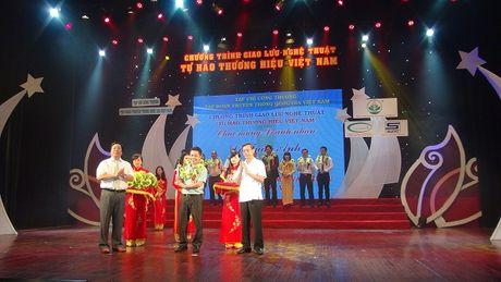 Ong Nguyen Hong Vinh- Chu tich HDQT Vinh Quang Group: Chung toi luon no luc vi mot thuong hieu cua niem tin - Anh 2