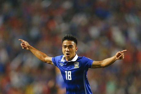 Nhung cau thu duoc menh danh la Messi, Ronaldo, Beckham... o AFF Cup 2016 - Anh 1