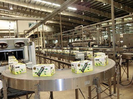 Suntory PepsiCo Viet Nam: 100% mau san pham kiem nghiem dat chuan - Anh 3