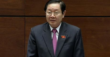 DB Quoc hoi truy van viec Trinh Xuan Thanh bo tron - Anh 1