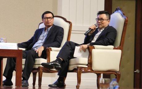 Ong Nguyen Duy Hung: 'Khong ai bao ve minh bang chinh minh' - Anh 2
