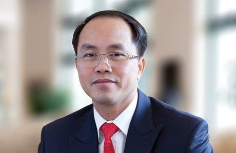 CEO E&Y Viet Nam: 'Chung toi nhu nguoi gac cong, co giay thi cho qua' - Anh 1