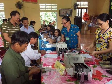 909 trieu dong ho tro nuoi trong thuy san bi thiet hai - Anh 1