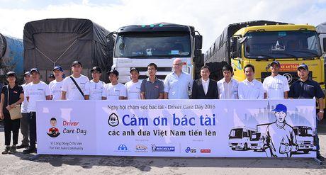 De xuat chon 'Ngay Bac tai Viet Nam' cho nhung nguoi lai xe - Anh 3