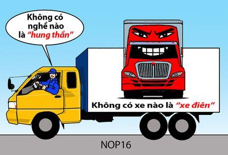 De xuat chon 'Ngay Bac tai Viet Nam' cho nhung nguoi lai xe - Anh 4