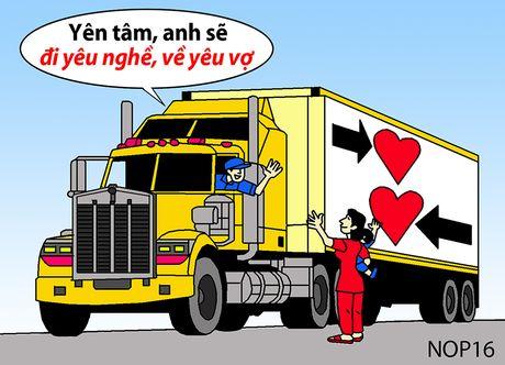 De xuat chon 'Ngay Bac tai Viet Nam' cho nhung nguoi lai xe - Anh 5
