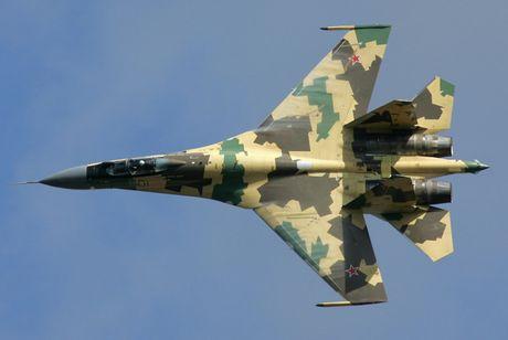 Nga van do du, chua muon ban Su-35 va S-400 cho Trung Quoc - Anh 1