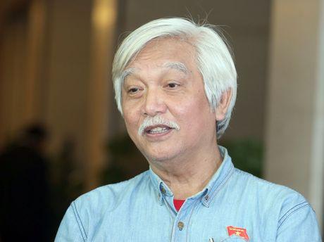 Bo truong Truong Minh Tuan: Tra loi chat van cua Thu tuong da di truc dien vao cac van de cua Chinh phu! - Anh 2
