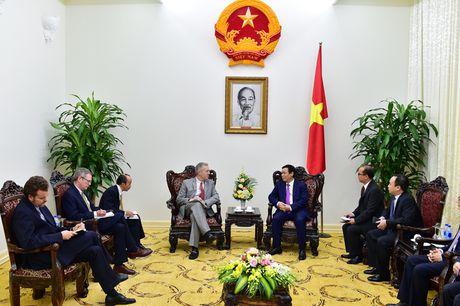 Dua Hoa Ky tro thanh nha dau tu so 1 tai Viet Nam - Anh 1