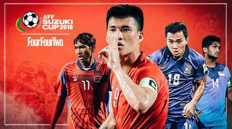 Tin nhanh AFF Cup: Vo dich, tuyen Thai Lan nhan 7 ty dong - Anh 2