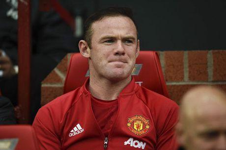 Dai chien MU – Arsenal: Rooney va phan nguoi thua - Anh 1