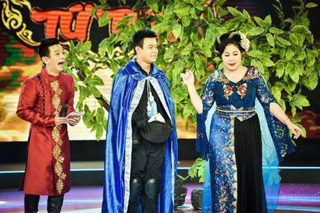 Nghe si Hong Van thay ton thuong vi bi dong cham den noi dau can nang - Anh 3