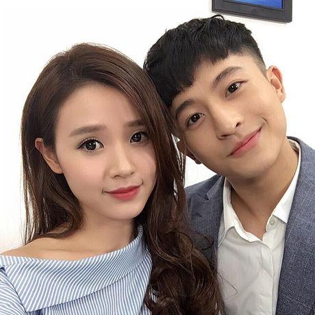 Tin giai tri ngay 17/11: Hai Bang mang thai voi chong cu Diep Bao Ngoc? - Anh 3
