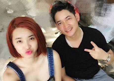Tin giai tri ngay 17/11: Hai Bang mang thai voi chong cu Diep Bao Ngoc? - Anh 4