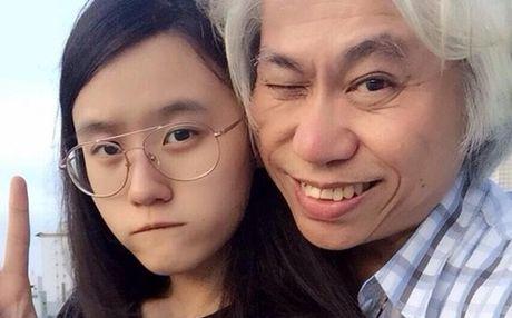 Tin giai tri ngay 17/11: Hai Bang mang thai voi chong cu Diep Bao Ngoc? - Anh 6
