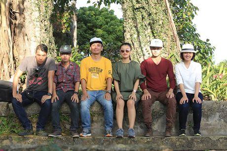 'Chi Ong Vang' Thuy Quynh dep nen na trong du an S-Viet Nam- Huong vi cuoc song - Anh 10